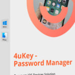 Tenorshare 4uKey Password Manager for Mac Free Download-OceanofDMG.com