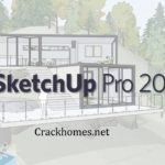 SketchUp Pro 2020 for Mac Free Download-OceanofDMG.com