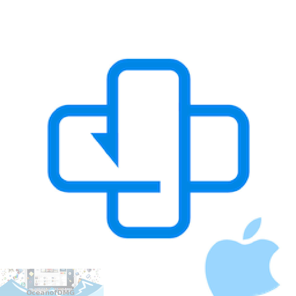AnyMP4 iOS Toolkit for Mac Free Download-OceanofDMG.com