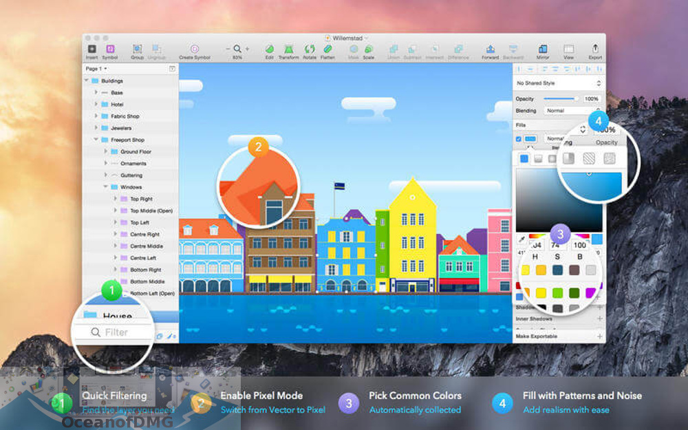 Sketch 2020 for Mac Latest Version Download-OceanofDMG.com