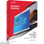Parallels Desktop Business Edition 2021 for Mac Free Download-OceanofDMG.com