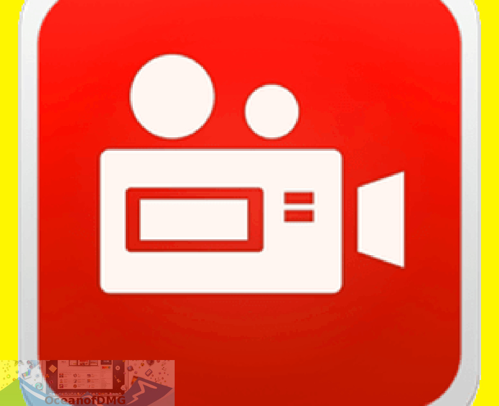 Easy Screen Recorder for Mac Free Download-OceanofDMG.com