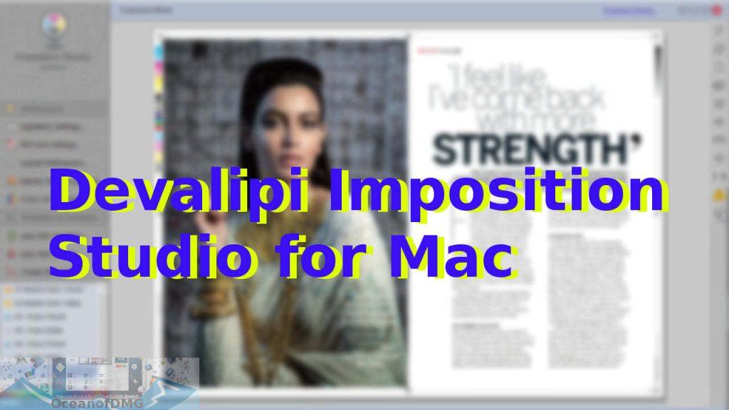 Imposition Studio 4.5 Crack